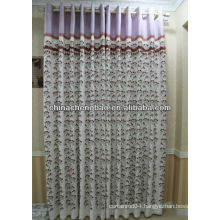 glass fibre window curtain